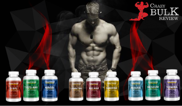 Crazy Bulk Reviewed: Do their products really work?