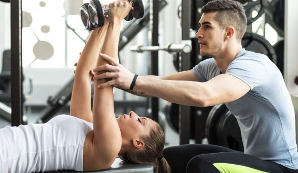 7 Ways Strength Training Boost Your Health and Fitness